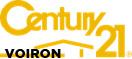 Logo de : CENTURY 21 VOIRON