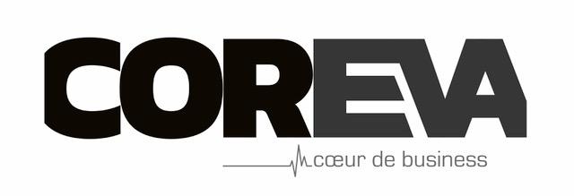 Logo de : Coreva