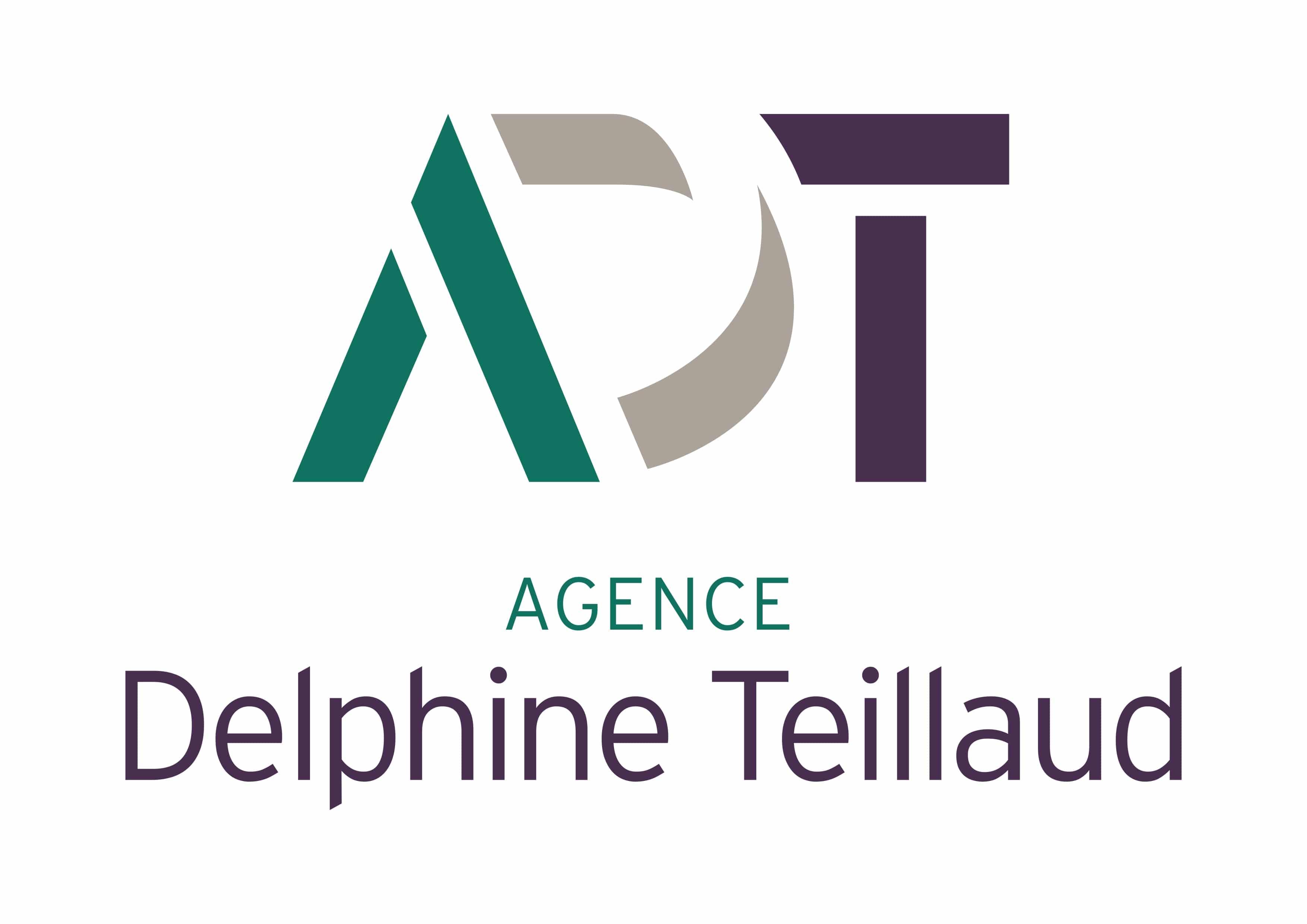 Logo de : Delphine Teillaud