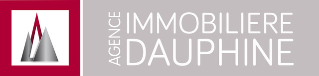 Logo de : l'agence immobilière du Dauphiné