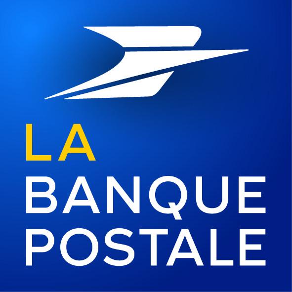 Logo de : la banque postale
