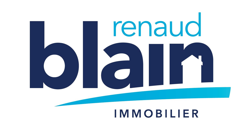 Logo de : Fort de 20 Ans d'expérience Grenobloise, l'agence Renaud Blain immobilier vous offre un service global de vente de programmes neufs, gestion locative et transaction.