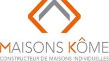 Logo de : maisons kôme