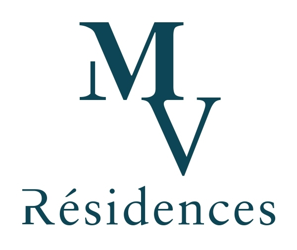 Logo de : mv-residences