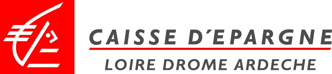 Logo de : banque caisse d'épargne de loire drome ardèche