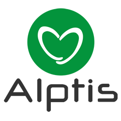 Logo de : Alptis
