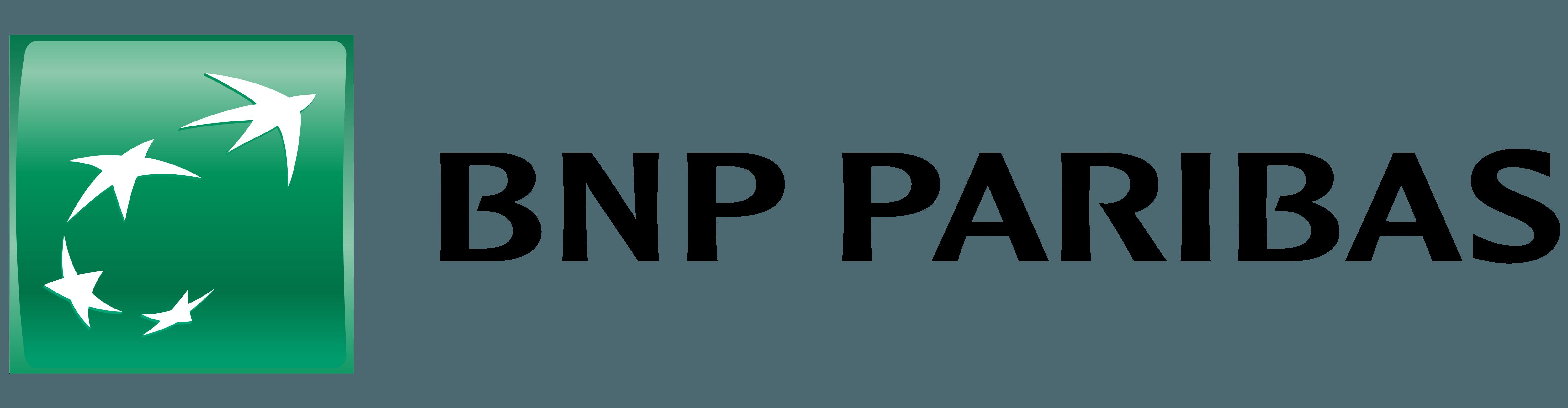 Logo de : banque bnp paribas