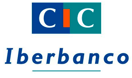 Logo de : banque CIC iberbanco