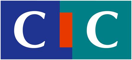 Logo de : banque CIC