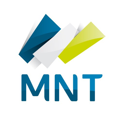 Logo de : MNT