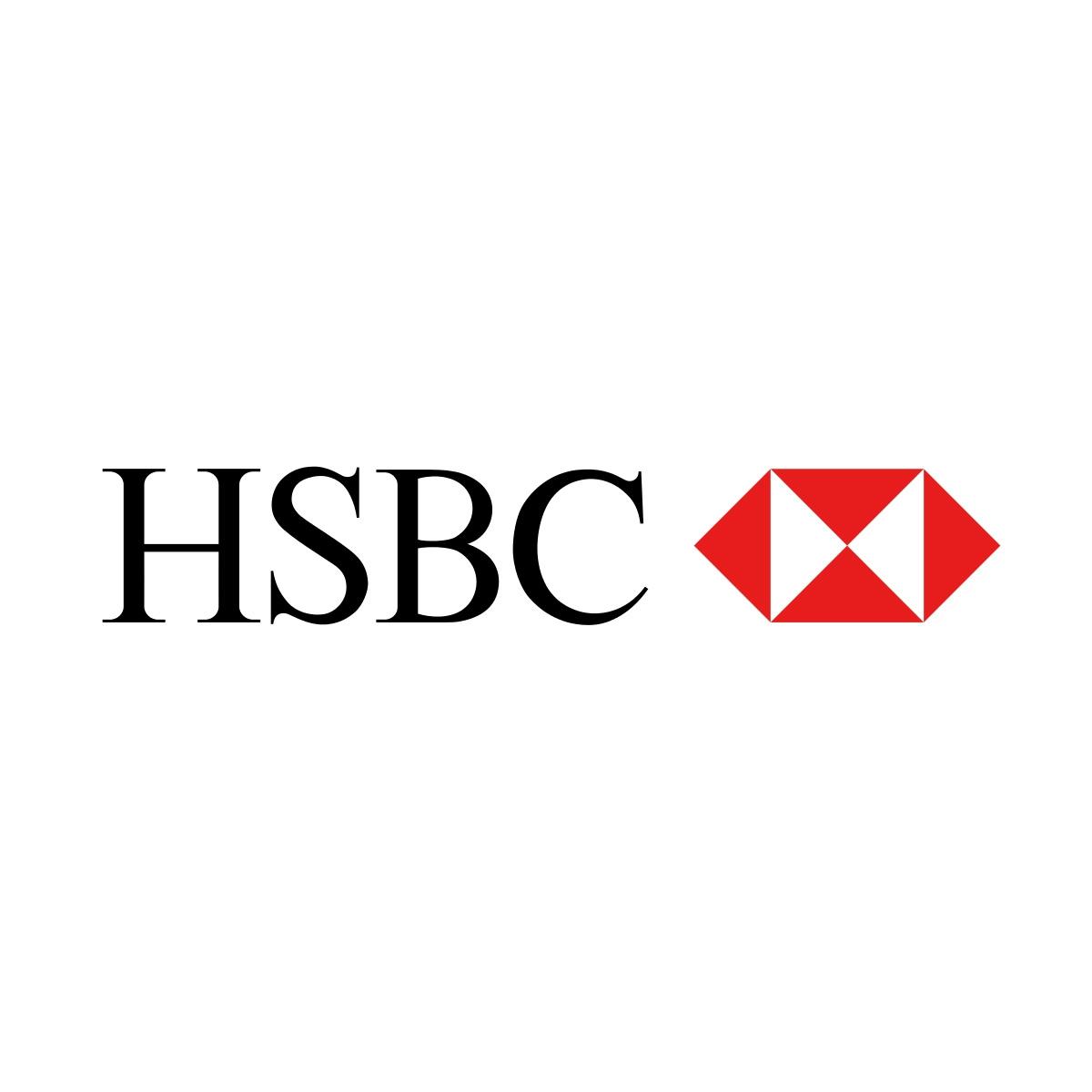 Logo de : banque hsbc