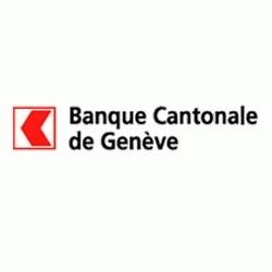 Logo de : banque cantonale de Genève