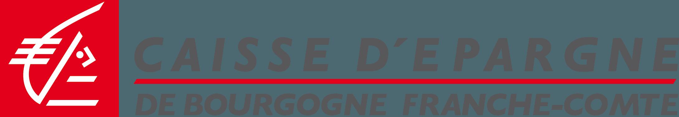 Logo de : banque caisse d'épargne de bourgogne franche comté