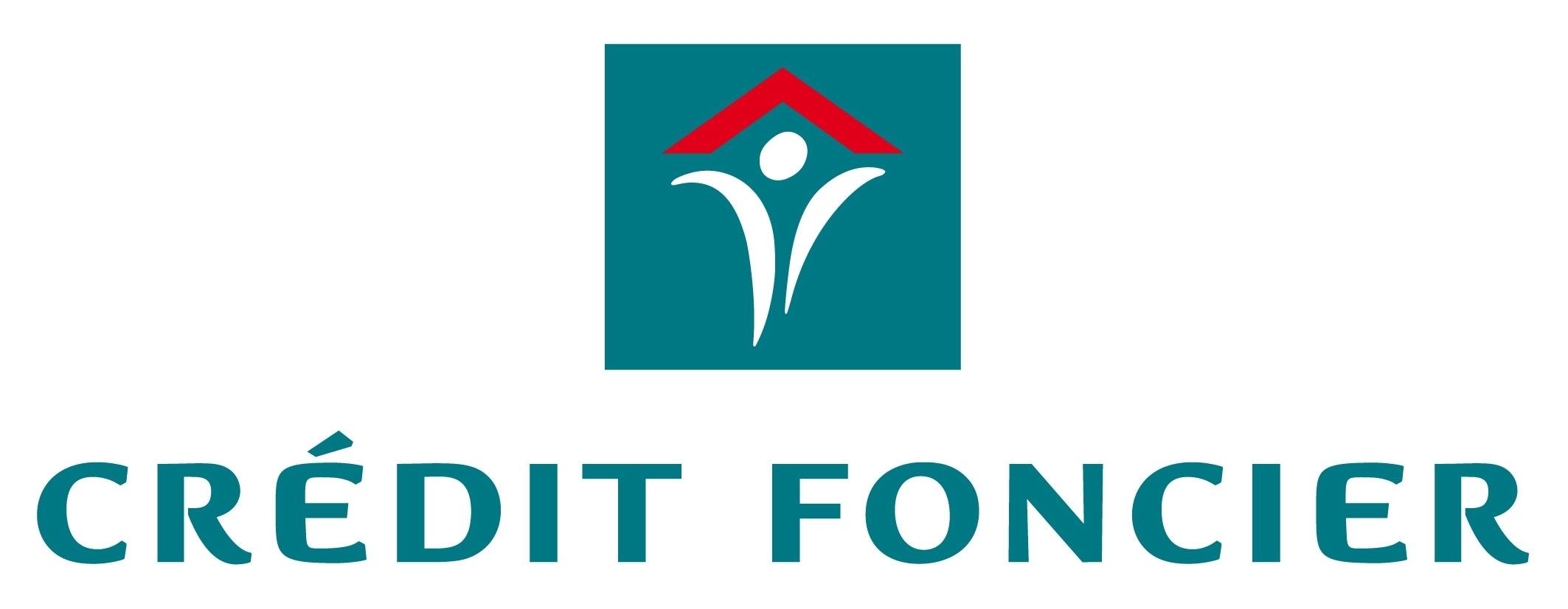 Logo de : banque crédit foncier de france