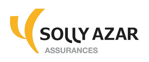 Logo de : Solly Azar Assurances