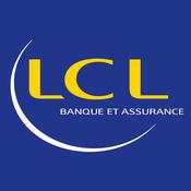Logo de : banque LCL