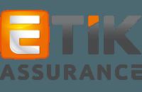 Logo de : Etik Assurance