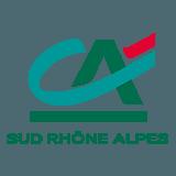 Logo de : banque crédit agricole sud rhône alpes