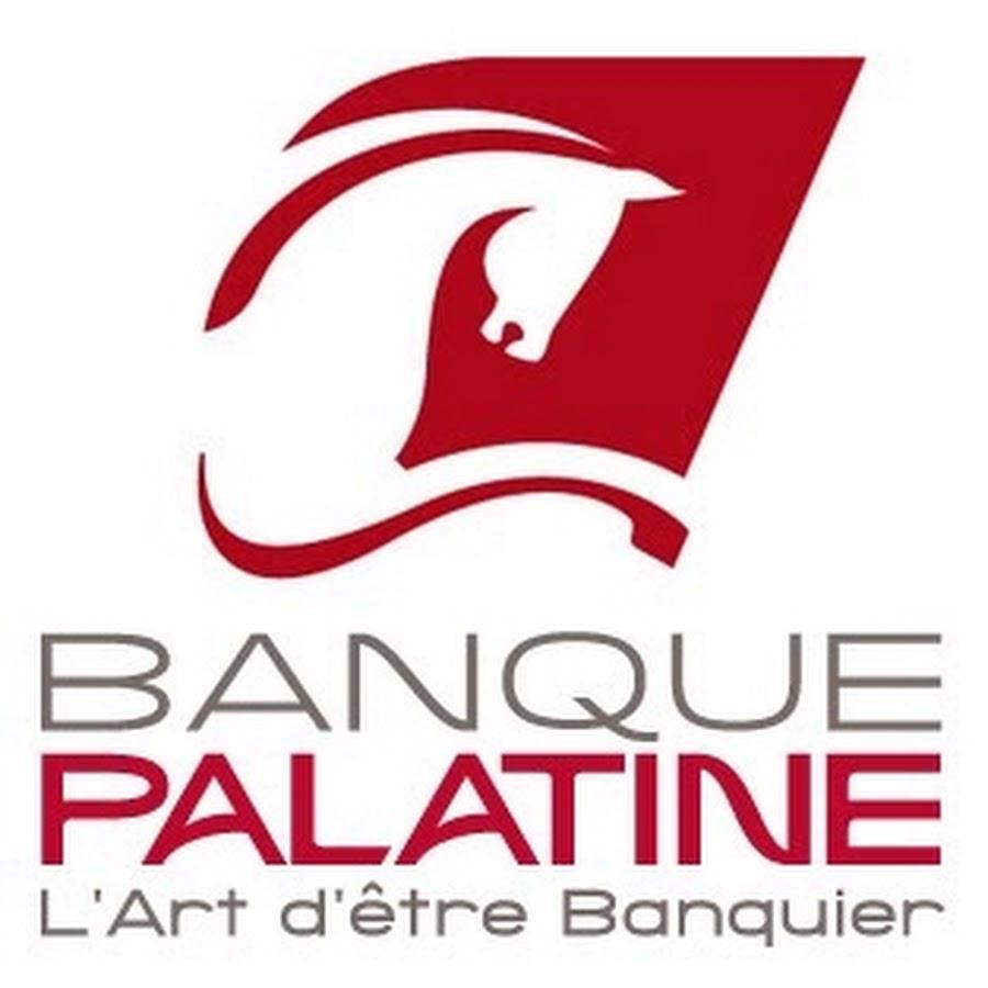 Logo de : banque palatine