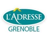 Logo de : L'ADRESSE GRENOBLE