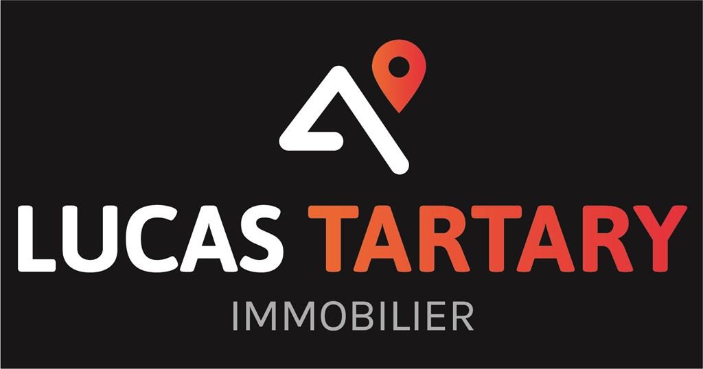 Logo de : Lucas Tartary immobilier