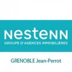 Logo de : NESTENN Grenoble Jean Perrot