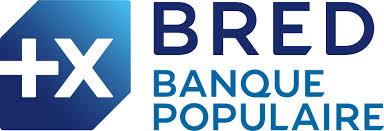 Logo de : banque Bred