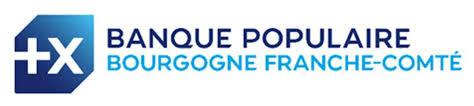 Logo de : Banque populaire bourgogne franche comté