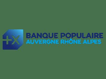 Logo de : Banque populaire auvergne rhône alpes