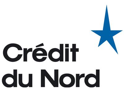 Logo de : banque crédit du nord