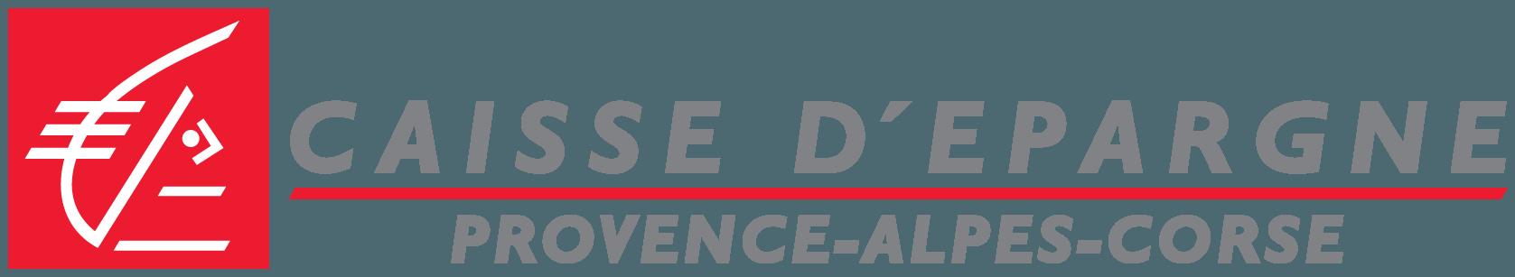 Logo de : caisse d'épargne provence alpes corse