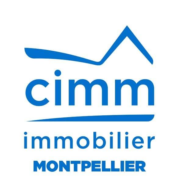 Logo de : Cimm immobilier Montpellier