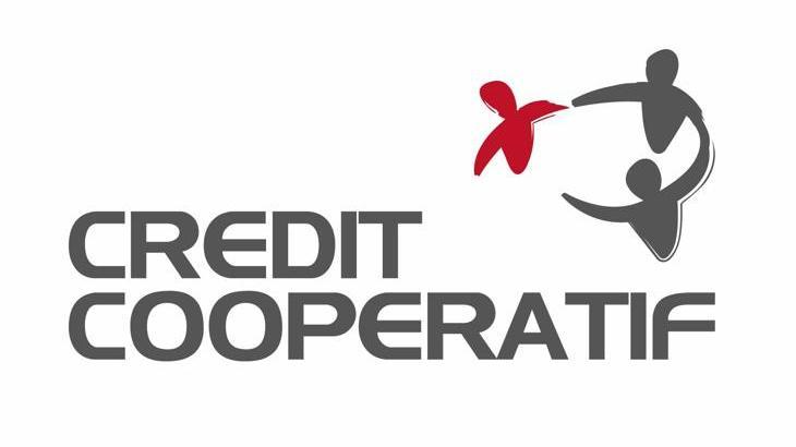 Logo de : CREDIT COOPERATIF