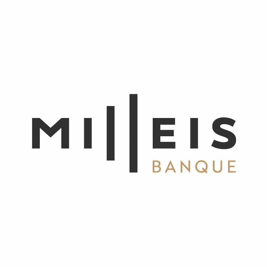 Logo de : MILLEIS Banque