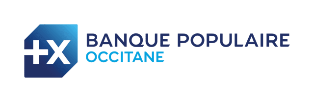 Logo de : Banque Populaire Occitane