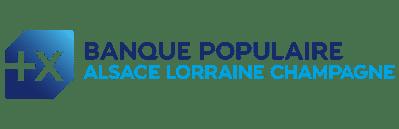 Logo de : Banque Populaire Alsace Lorraine Champagne